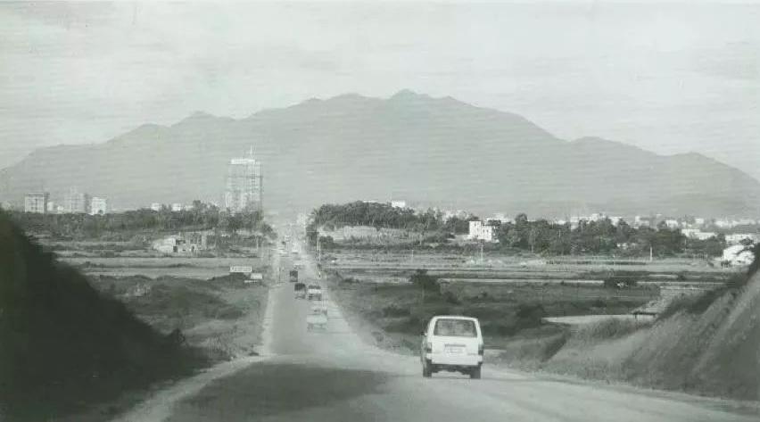 1982 Hua Qiang Bei Shang Hai hotel location