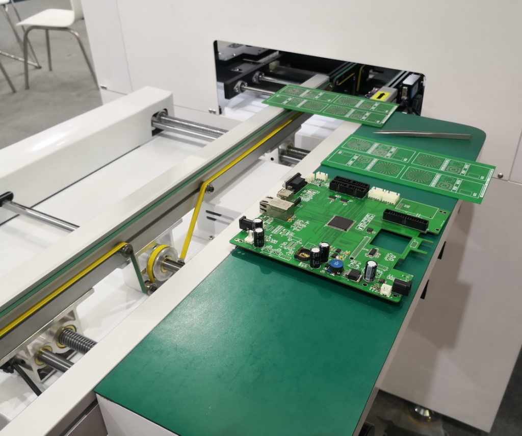 Equipment for PCB Assembly