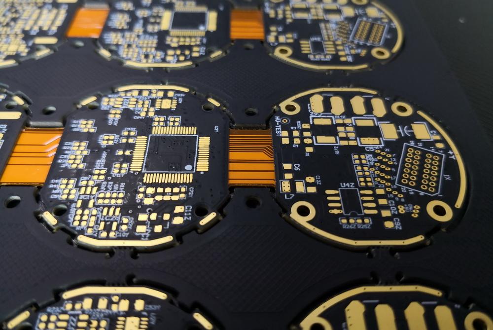 Rigid-Flex PCB (0524)