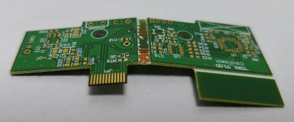Rigid-Flex PCB (3438)